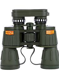 BEANTLEE 10X50 mm Binóculos Ângulo Largo Visão Nocturna Alta Definição Observação de Pássaros Uso Genérico Revestimento Múltiplo Normal