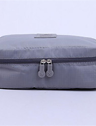 Women PU Outdoor Carry-on Bag Blue Orange Red Gray