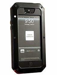 iphone 7 плюс iphone зе 5s 5 видов спорта& на открытом воздухе с бампера кадр / полное тело / взрывоустойчивой случай