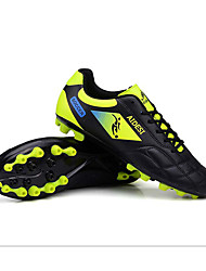 Sneakers Soccer Cleats Soccer Shoes/Football Boots Men's Kid's Anti-Slip Cushioning Wearproof Breathable Soccer/Football
