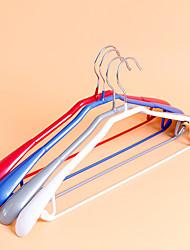 Voyage Métal Plastique,Cintres Sous-vêtement Tissu Lessive