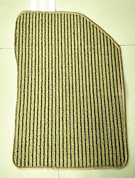 Flax Mat Carpet PVC Special Non Slip Rubber Bottom Four Seasons General Factory Wholesale