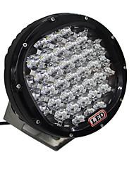 1 pièce classique de haute intensité ip68 185W LED CREE la lumière des travaux de 4x4 lampe de travail