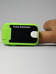 Fingertip Pulse Oximeter SPortguard Fingertip Pulse Oximeter SpO2 Heart Rate Monitor CE Certificated