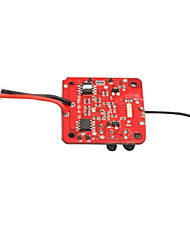SYMA X5C SYMA Receiver / Parts Accessories RC Airplanes / RC Quadcopters Red Metal
