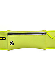 Waist Bag/Waistpack Cell Phone Bag for Running Jogging Sports Bag Waterproof Quick Dry Phone/Iphone Running Bag All Phones