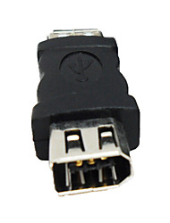 USB to Firewire/IEEE-1394 Adapter