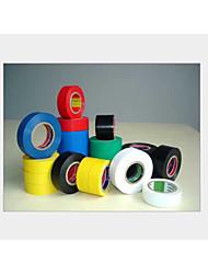 milieuvriendelijke brandvertragend elektrische tape fabriek elektrische tape PVC elektrische tape