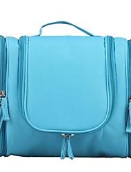 Women Denim Outdoor Carry-on Bag Blue Green Fuchsia