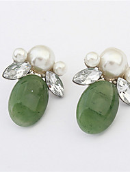 Fashion Wild Pearl Ear