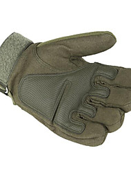 Outdoor Full Finger Gloves Gloves Outdoor Sports Gloves M