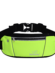 Others Waist Bag/Waistpack for Camping & Hiking Sports Bag Wearable Running Bag 10-20