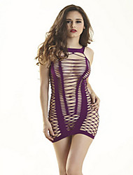 LIERMEI® Náilon Camisas e Vestidos-50097#
