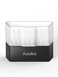 Autobot Mini Bluetooth Car Detector Vehicle Intelligent Obd Automobile Doctor Test Equipment Wholesale