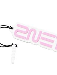 2ne1 poussière de téléphone prise logo de la marque