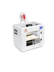 desktop embalagem cartonada impressora 3D impressora 3D especial
