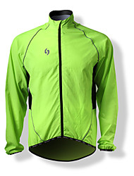 Cycling Jacket Jersey Vest Wind Coat Windbreaker Jacket Sportswear Outdoor