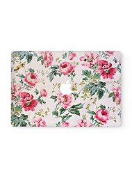 MacBook Retina Front Decal  Laptop Sticker  Flower for All Macbook