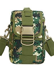 2 L mochila Acampar e Caminhar Multifuncional