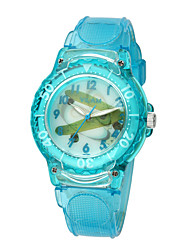 VILAM Children Watches Cute Kids Watches Sports Cartoon Watch for Girls Boys Rubber Children's Quartz
