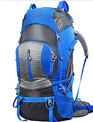 75L L Daypack / Backpack / Hiking & Backpacking Pack Camping & Hiking / Climbing / Traveling OutdoorWaterproof