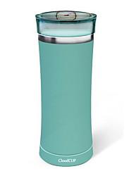 smart nuage tasse nuage tasse tasse en acier inoxydable tasses facilement tasse