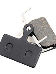 GEKOO Cycling Disc Brake Semimetal  Pads For SHIMANO XTR M985/988 Disc Brake