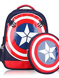 Unisex Plastic Casual / Office & Career / Professioanl Use Backpack