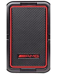 glk260 automóvel tapete antiderrapante telefone móvel pad suporte de navegação