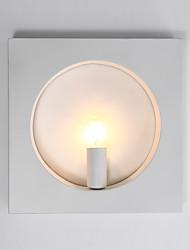 AC 220-240 MAX60W e14 современный / современный особенность живописи для мини-стиле, окружающее освещение настенные бра настенный