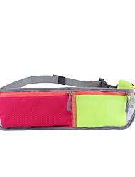 Спортивные сумки Поясные сумки Многофункциональный / Закрыть Body Сумка для бега Iphone 6/IPhone 6S/IPhone 7 / Другие же размера телефоны