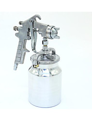 Kaliber 1,5 mm Ausstoßmenge 220ml / s 0.49mpa pq-2 Druck-Spritzpistole