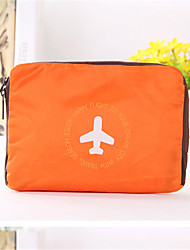Portable Luggage Bag Crossbody Travel Bag