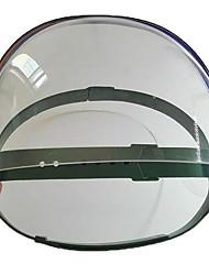 masque de soudure transparent