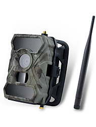 0.4s Trigger 3G Trail Cameras SMTP Wildlife Scouting Camera 3G Hunting Camera with APP control 3G Scouting Cameras