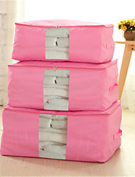 Oxford Cloth Storage Bag Clothes Storage Bag Quilt With Dirty Clothes Storage Cloth Bag Storage Box