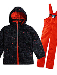 Children Skiing Suit