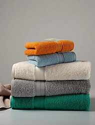 Bath towel cotton adult 70 * 140