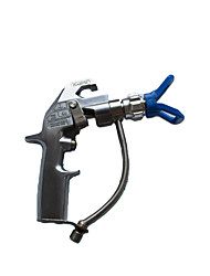 The Machine Gun Is Suitable for Spraying Putty Putty Putty Powder With High Solid Material Spraying