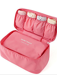 Travel Home Storage Bag Bra Finishing Wash Bag Cosmetic Bag