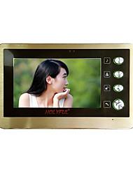 15V-18VDC 300MA 7 Inches Color Visual Intercom Doorbell Indoor Machine Type of Q6