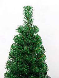 Plástico Decorações do casamento-1Piece / Set Ornamentos Natal Conto de Fadas Verde Primavera Não Personalizado Cor Aleatória