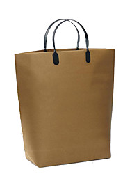 High Quality Environmentally Friendly Paper Bags Wholesale Boutique Clothing Bags Handbags   Spot A Pack Of Five