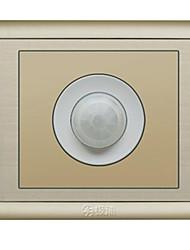interruptor de indução de infravermelho corpo humano