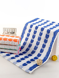 1PC Full Cotton  Hand Towel Super Soft 9 by 19 inch Strong Water Absorption Capacity