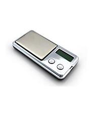 balanzas electrónicas pequeñas joyas de ultra (rango de peso: 100 g / 0,01 g)