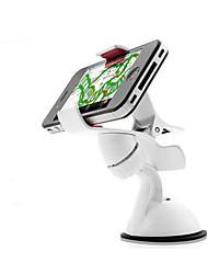 360 graus quadro de navegação rotativo para veículos montados mini-operadora de telefonia móvel