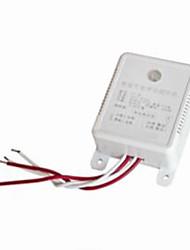 commutateur électronique instruments de mesure en métal alimentation matériau couleur blanche ac