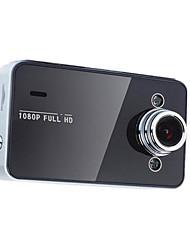 K6000 автомобиля вождение рекордер 1080p новый HD вождение автомобиля рекордер