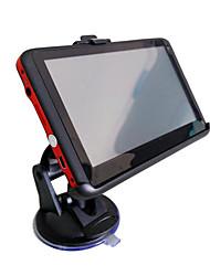 5-Zoll-externe portable navigator Karte GPS-Navigator
